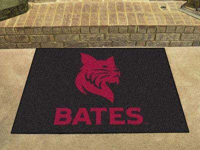 All Star Mat - Bates College Bobcats