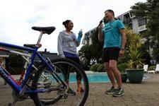 Distinction Rotorua - the Biker's Getaway Distinction Hotels Rotorua, Hotel & Conference Centre
