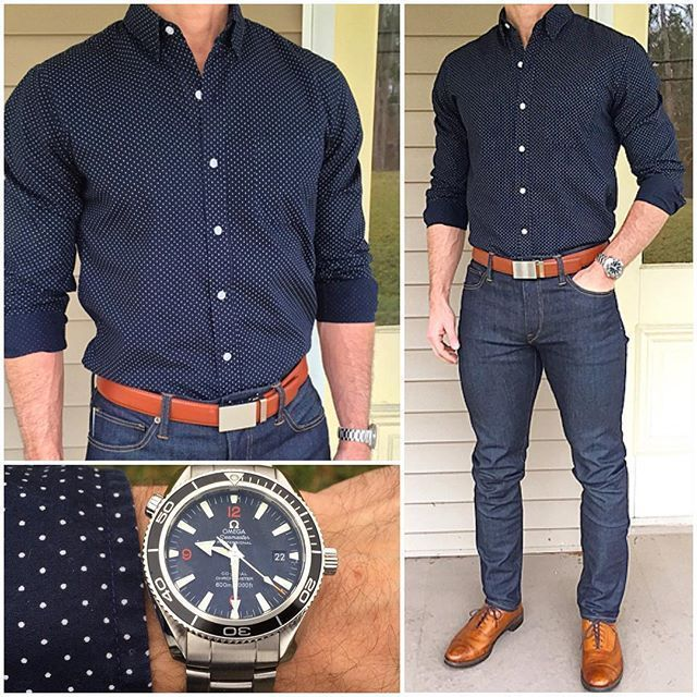 0a6fe02185d The  1 place on Instagram for men s casual and classic style! My goal is