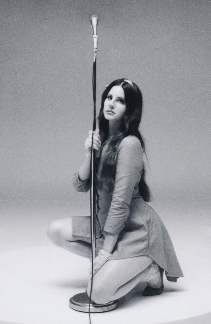 Lana Del Rey #LDR #Lust_For_Life video