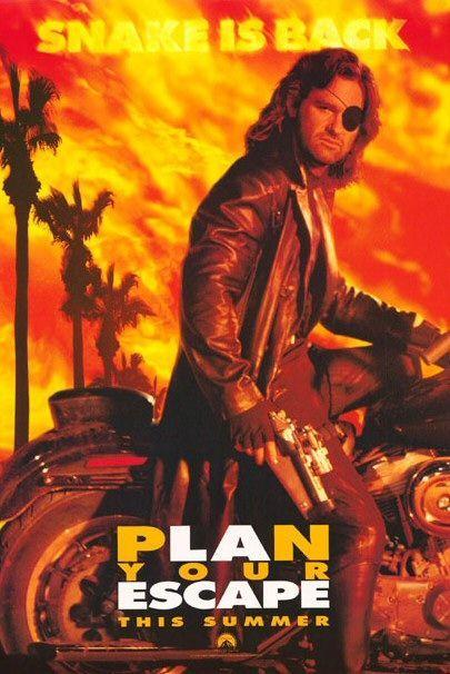 023 - John Carpenter's Escape From LA - Feb 1st