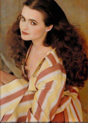 #HelenaBonhamCarter 1992