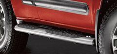 2015 Nissan Xterra PRO-4X Step Rails