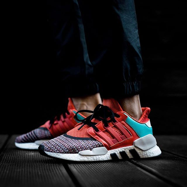 wholesale dealer 7a913 0fdc3 ADIDAS EQT SUPPORT 9118 release 26 Ottobre H00.01 in store online