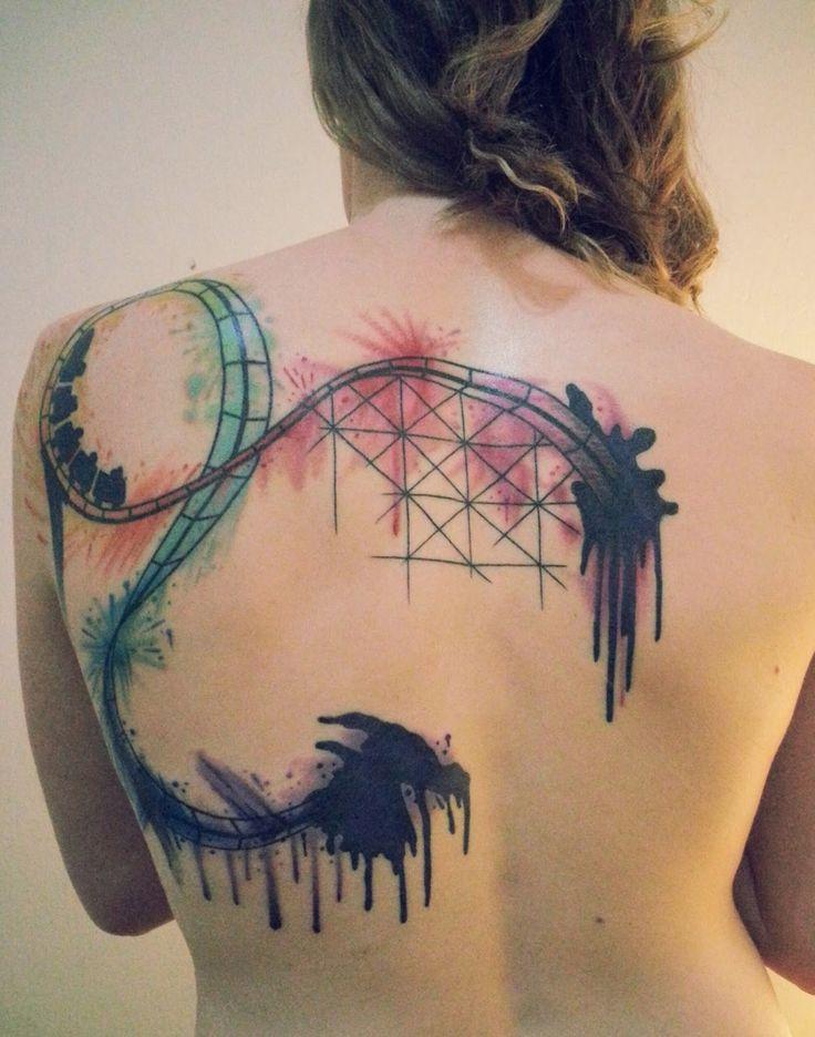 Best 25 bipolar tattoo ideas on pinterest weird tattoos for Bipolar disorder tattoo
