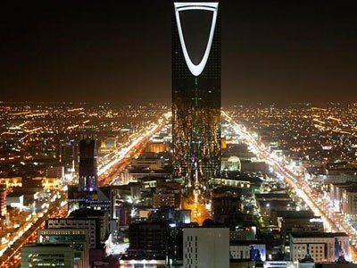 Saudi Arabia's Non-oil business activity growth fastest since July 2011