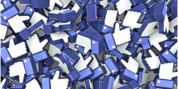 Facebook bug: Οι σελίδες κάνουν like στον εαυτό τους