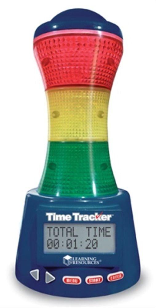 Time Tracker - Appareil Compte À Rebours.