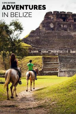 5 Epic Outdoor Adventures in #Belize — #Travel via @mappingmegan