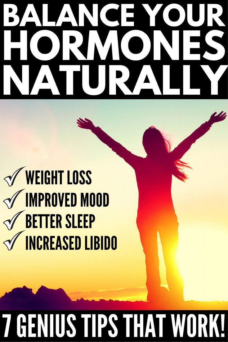 Want to know how to balance hormones naturally? We've got you covered. If you're a woman who suffers from bad menstrual cramps, acne, anxiety, insomnia, mood swings, chronic fatigue and/or feelings of exhaustion, weight gain, mood swings, and lack of sleep, hormone balancing might be the answer to all of your problems. We've got 7 natural remedies you can start implementing TODAY to clean up your diet and sleep habits to regulate your hormones for a happier, healthier you!
