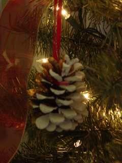 Christmas Ideas On Pinterest Trees Christmas Trees And Salt Dough