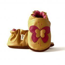 Zapato de gateo. PatosZapatos.com