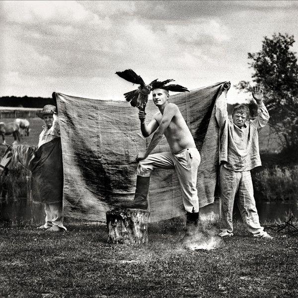 Anders Petersen - Anders Petersen by Christian Caujolle