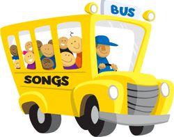 Kids Songs, Children's Songs, & Nursery Rhymes on Bussongs.com