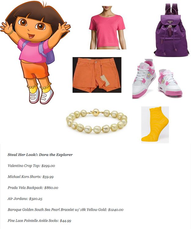 13 best Dora the Explorer images on Pinterest | Funny photos, Funny ...