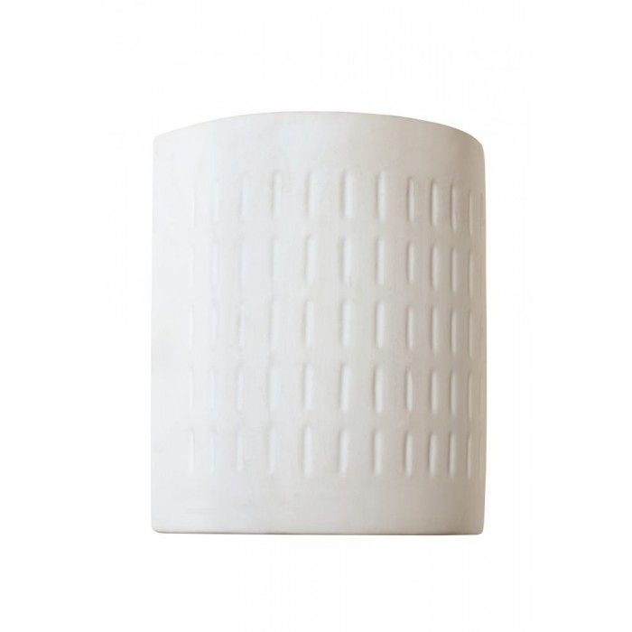 Ceramic & Paintable Outdoor Wall Light | Montreal Lighting & Hardware