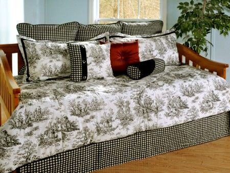 24 Best Images About Daybed Bedding On Pinterest Bed