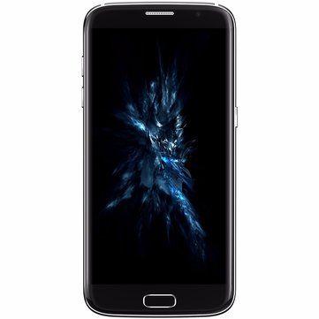 BLUBOO Edge 5.5-inch Dual Curvy 2GB RAM 16GB ROM MTK6737 Quad-core 4G Smartphone Sale - Banggood.com