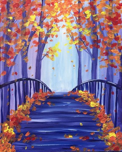 Paint Nite events near Portland, OR | Paint Nite