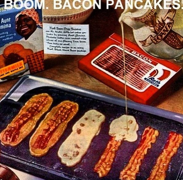 Make this for me and I'll love you forever