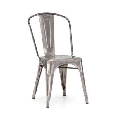 VIG Furniture Modrest Side Chair & Reviews | Wayfair