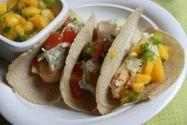 Baha Fish Tacos: Baha Fish Tacos