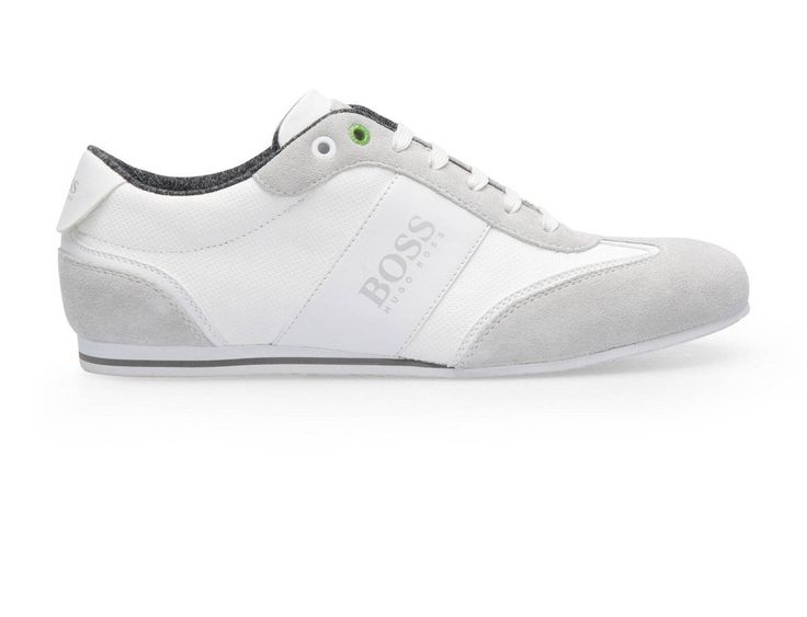 Zapatillas Hugo Boss Hombre - Lighter Lowp | Envio Gratis