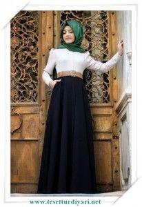 Pınar Şems Abiye Modelleri