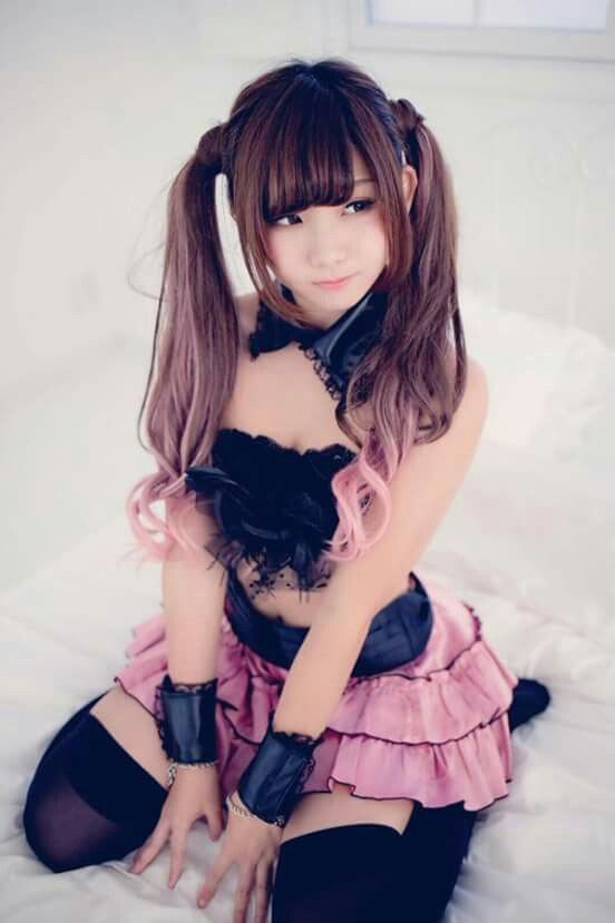 Pin by Rob Ricks on Enako Cosplay   Pinterest   Sexy, Beautiful and ...