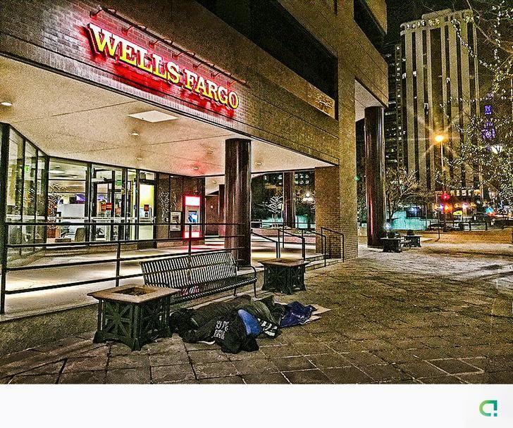 Wells Fargo Is More Than A Bank Denver Denver News Colorado