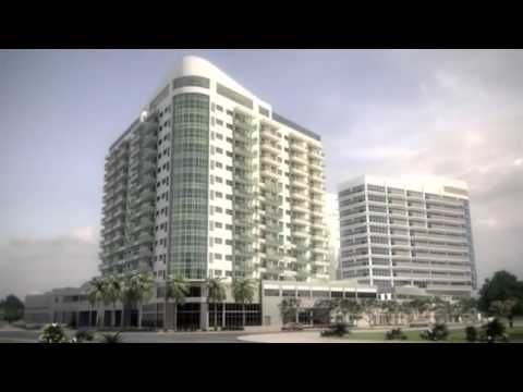 Union Square Barra | Apartamentos, Lojas e Salas na Barra da Tijuca, Rio de Janeiro - RJ