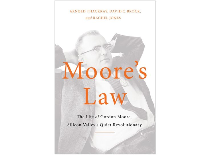 "How Gordon Moore Made ""Moore's Law"" — Backchannel — Medium"