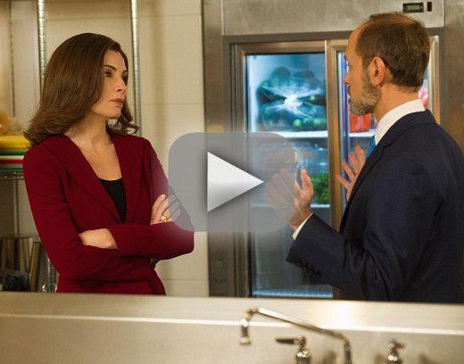 Watch The Good Wife Season 6 Episode 12 Online