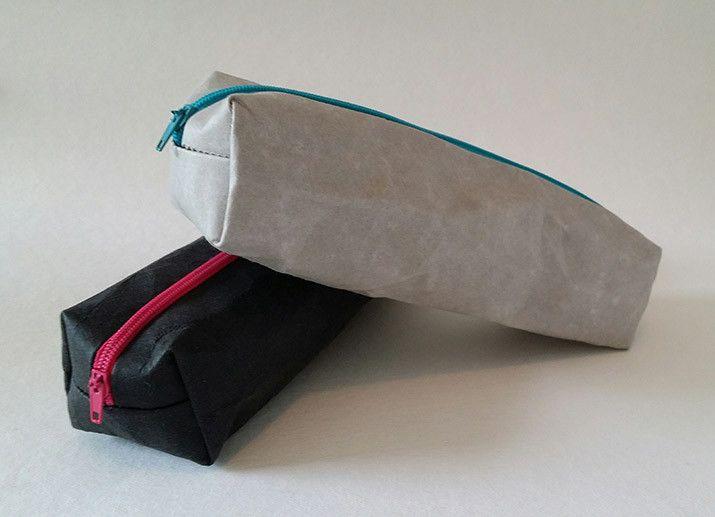 DIY Mäppchen aus SnapPap