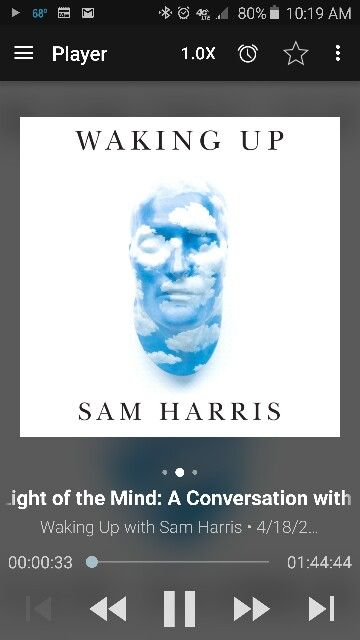 Waking up podcast Sam Harris. In this episode of the Waking Up podcast, Sam Harris speaks with philosopher David Chalmers about the nature of consciousness, the challenges of understanding it scientifically, and the prospect that we will one day build it into our machines