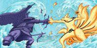 Did Sasuke Create a Bijuu? - Page 2 - Naruto Forums: The first and ...