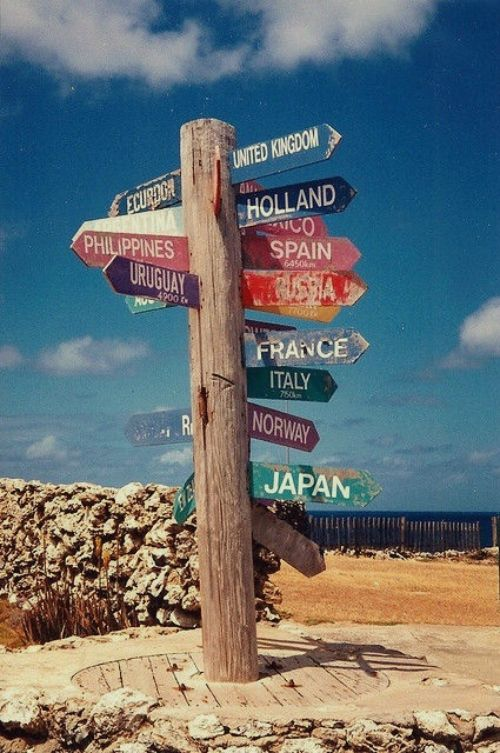 #travel #wanderlust #studyabroad http://www.ahastudyabroad.org/