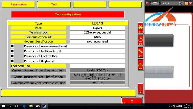 How To Install Psa Diagbox 7 76 Windows 10 Windows Windows 10