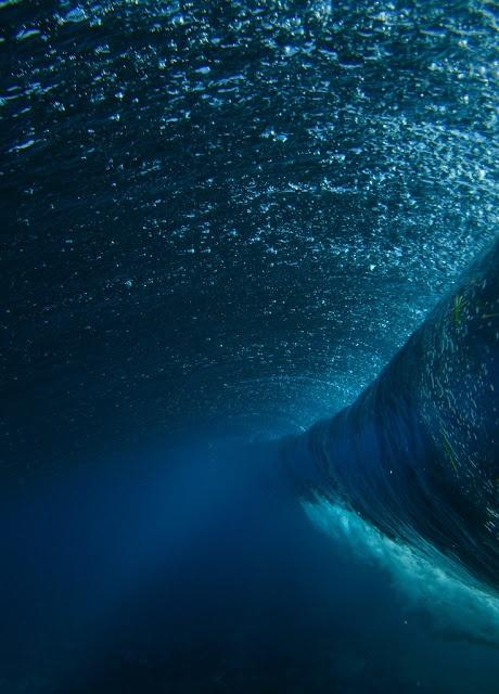 Amazing Tornado In Ocean
