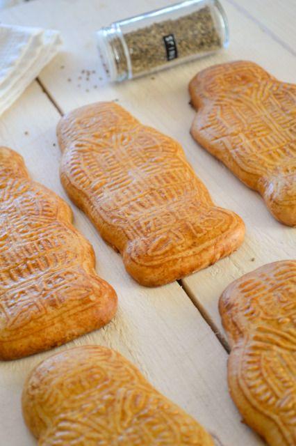Taai Taai | A Dutchie Baking