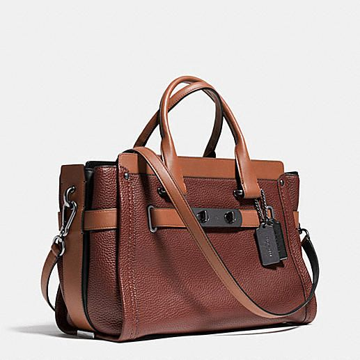 Distinctive #Coach Never Give You A Reason To Doubt it #Fashion