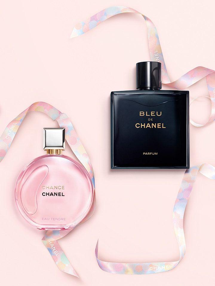 Shop Chance Eau Tendre By Chanel Eau De Parfum Spray Luxury Perfume Perfume Chanel Perfume