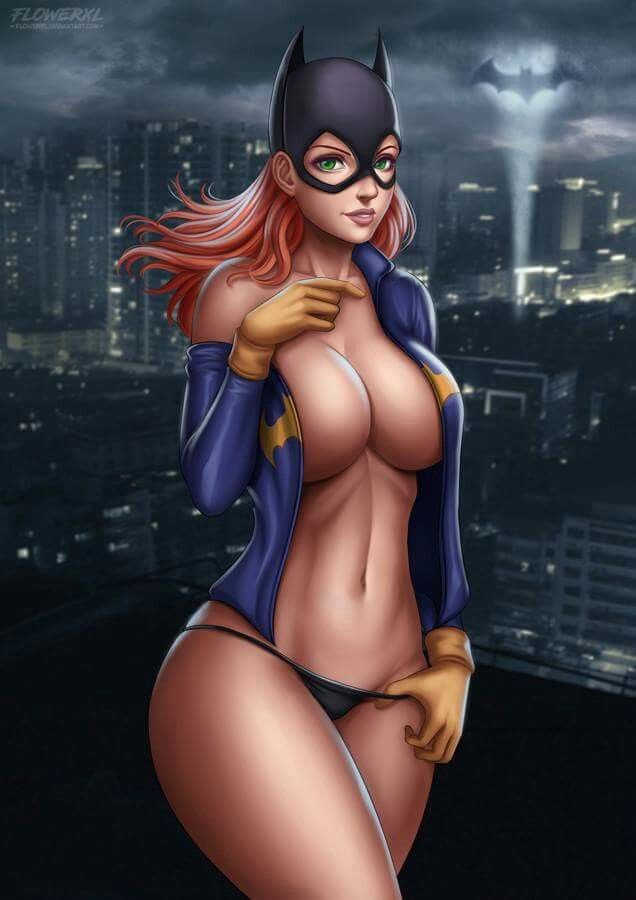 182 best Batgirl images on Pinterest