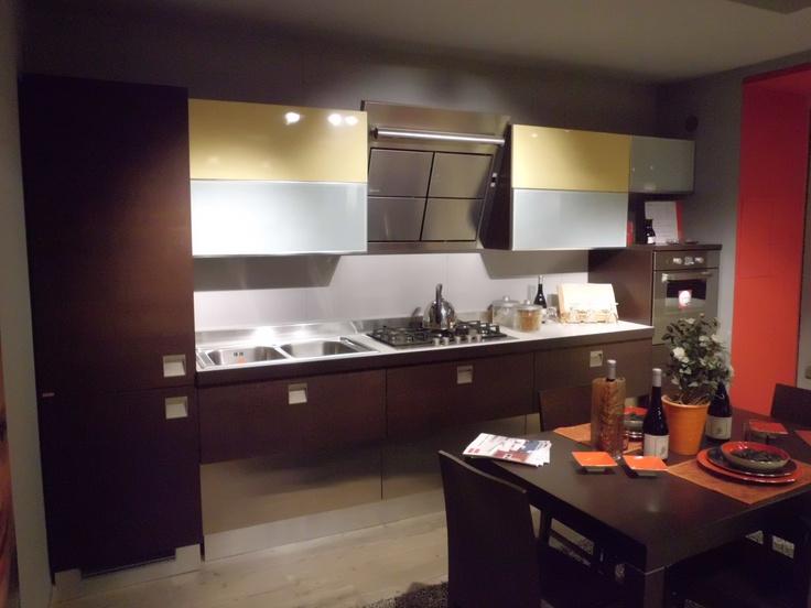 Oltre 25 fantastiche idee su maniglie dei mobili cucina su - Maniglie cucina scavolini ...
