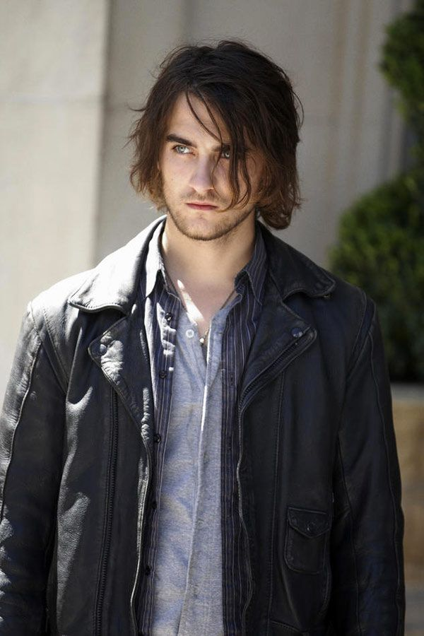 Landon Liboiron is a Gemini Award nominated Canadian actor