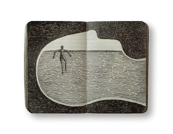Diario Visual 2012 - Pep Carrió // Laboratorio
