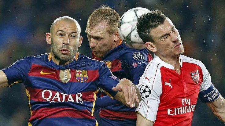 La otra cara de la clasificación para los cuartos de final de la Champions | FC Barcelona
