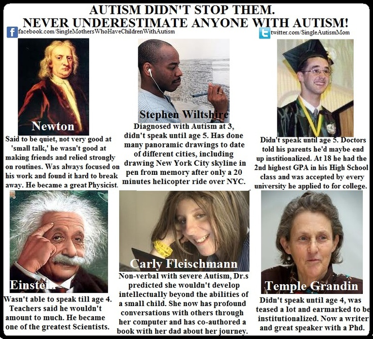 162 best Aspie  Proud images on Pinterest Asd, Aspergers autism - Successful Person With Autism