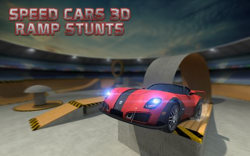 Get ready to rev your engine while you are rocketing along the ramps with this new #arenastunts #game! #transygamia, #cargames, #sportscars