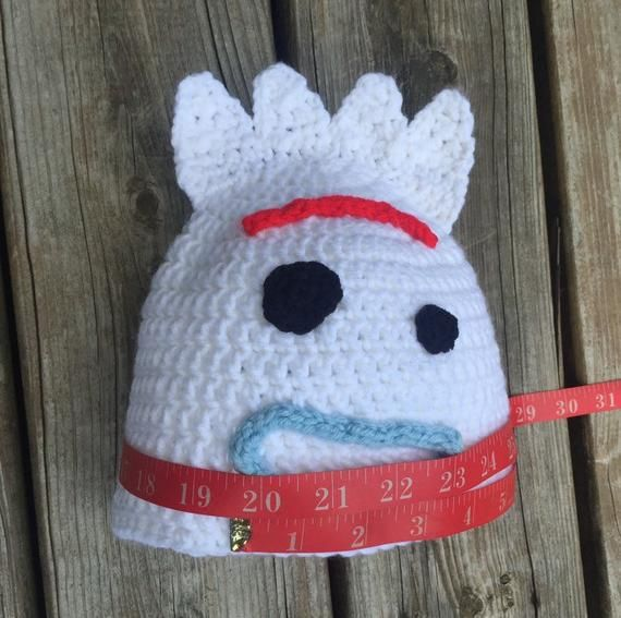 Cute Dog and Paw Print Skull Hat Toddler